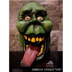 Slimer / Ghostbusters Bust Up