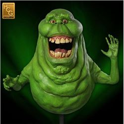 Limited 50 bodies 101 cm Sliver / Ghostbusters HCG Exclusive life-size figure