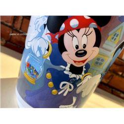 Mickey & Minnie & Donald & Goofy & Pluto / Disney Park Halloween