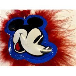 Mickey Mouse Keychain Disney