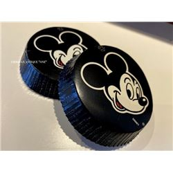 Mickey Mouse Mini Cup 2 pieces Disney