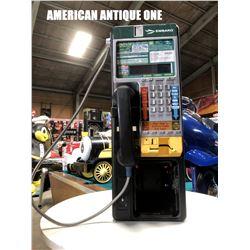 American public telephone C