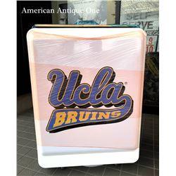 92cm UCLA Bruins Light Beer Ice Box