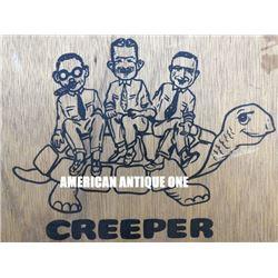 92cm Pep Boys Mechanic Creeper