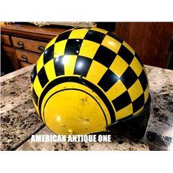 Snell Helmet