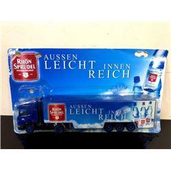 Lonsprüder/Reicht Reich truck minicar