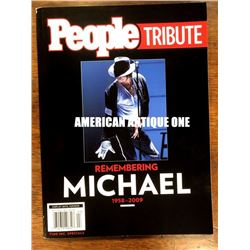 September 9, 2010 Michael Jackson 1958-2009 Remembering Michael