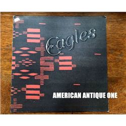 1976 Eagles/Brochure