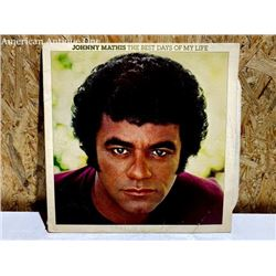 Vintage Record/Johnny Mathis