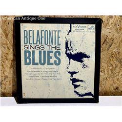 Vintage Record / Harry Belafonte