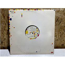 Vintage record / Bernard WRIGHT