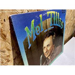 Vintage record / Mel Tirith