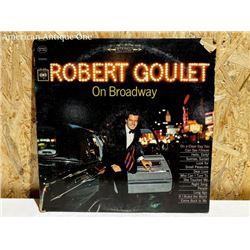 Vintage Record/Robert Gure