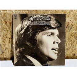 Vintage Records/John Davidson A