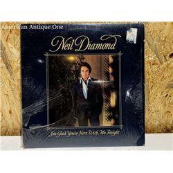 Vintage record/Neil diamond