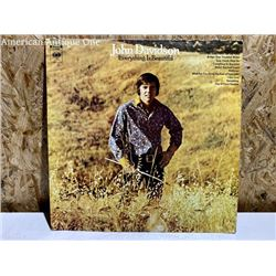 Vintage Records/John Davidson B