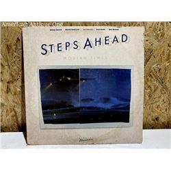 Vintage record / STEPS AHEAD