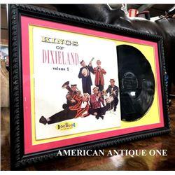 65cm Kings of Dixieland Volume 5/Record