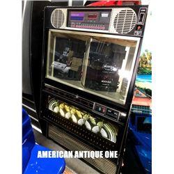 Roccola Laser 2000 Key CD Jukebox Vintage