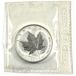 *Scarce* 2000 Expo Hanover 1oz Privy Mark Proof Silver Maple Leafe Still sealed in original Mint Pli