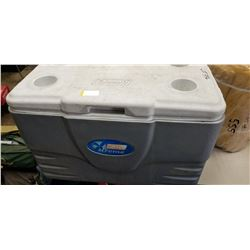 COLEMAN X-TREME COLD, DOUBLE WALLED COOLER