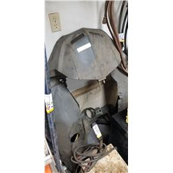 SNOW MOBILE CHASSIS PART
