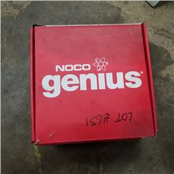 NOCO G4 BATTERY CHARGER