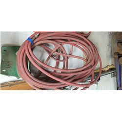ROLL OF AIR HOSE