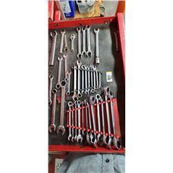 GEAR WRENCH, CRAFTSMAN, PROFESSIONAL SERIES WRENCHES