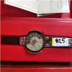 PROTO DIAL TORQUE WRENCH