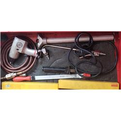 CP AIR DRILL AND HOSE