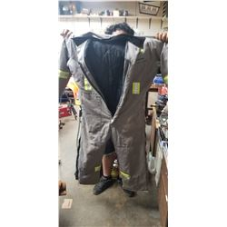 48R INSULATED COVERALLS