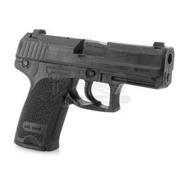 Lot #5 - 24 (T.V. SERIES, 2002-2010) - Jack Bauer's (Kiefer Sutherland) Stunt 9mm Pistol