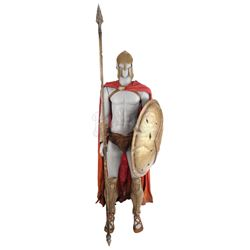 Lot #7 - 300 (2007) - Spartan Costume