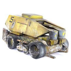 Lot #29 - ALIENS (1986) - Hadley's Hope Dump Truck Model Miniature