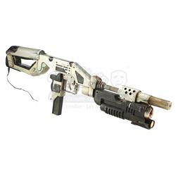 Lot #40 - ALIEN RESURRECTION (1997) - USM Shock Rifle