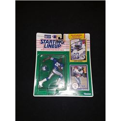 Rookie Year Barry Sanders Starting Lineup