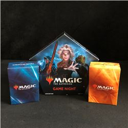MAGIC THE GATHERING BOOSTER BOXES LOT