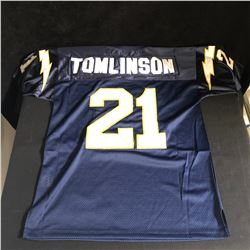 LaDainian Tomlinson Chargers Jersey (Limited Edition 2004)