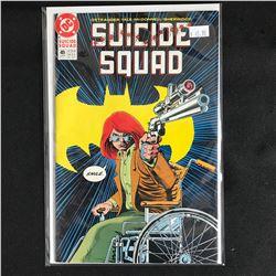 SUICIDE SQUAD #49 (DC COMICS)