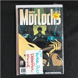 MARVEL MORLOCKS #1 of 4