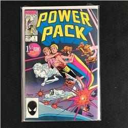 POWER PACK #1 (MARVEL COMICS)