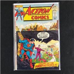 ACTION COMICS #412 (DC COMICS)