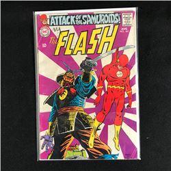 THE FLASH #181 (DC COMICS)