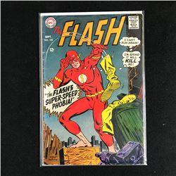 THE FLASH #182 (DC COMICS)