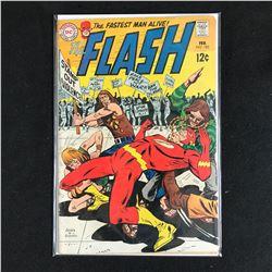 THE FLASH #185 (DC COMICS)