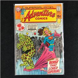 ADVENTURE COMICS #386 (DC COMICS)