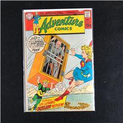 ADVENTURE COMICS #387 (DC COMICS)