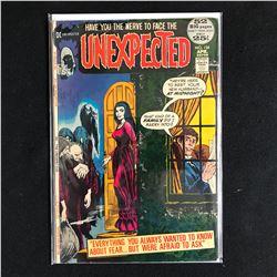 UNEXPECTED #134 (DC COMICS)