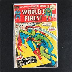 WORLD'S FINEST #212 (DC COMICS)
